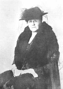 Hannah Riddell