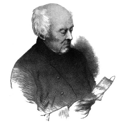 Bp. Henry Phillpotts of Exeter