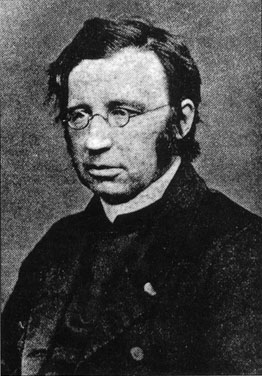 John Mason Neale and the catholic imagination