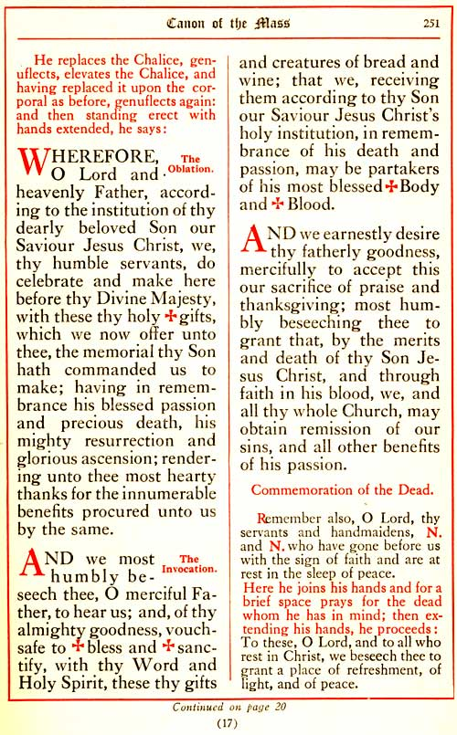 An Examination of the So-Called American Missal, by Carl