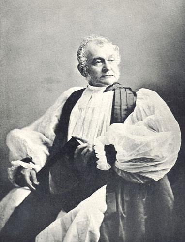 A. C. Coxe