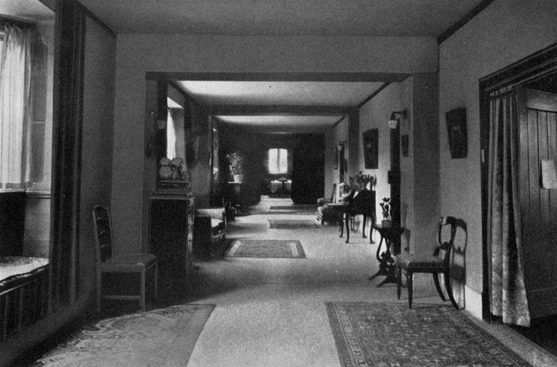 Saint Mary S School 1931