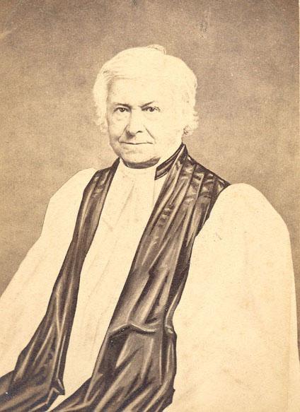 george washington doane